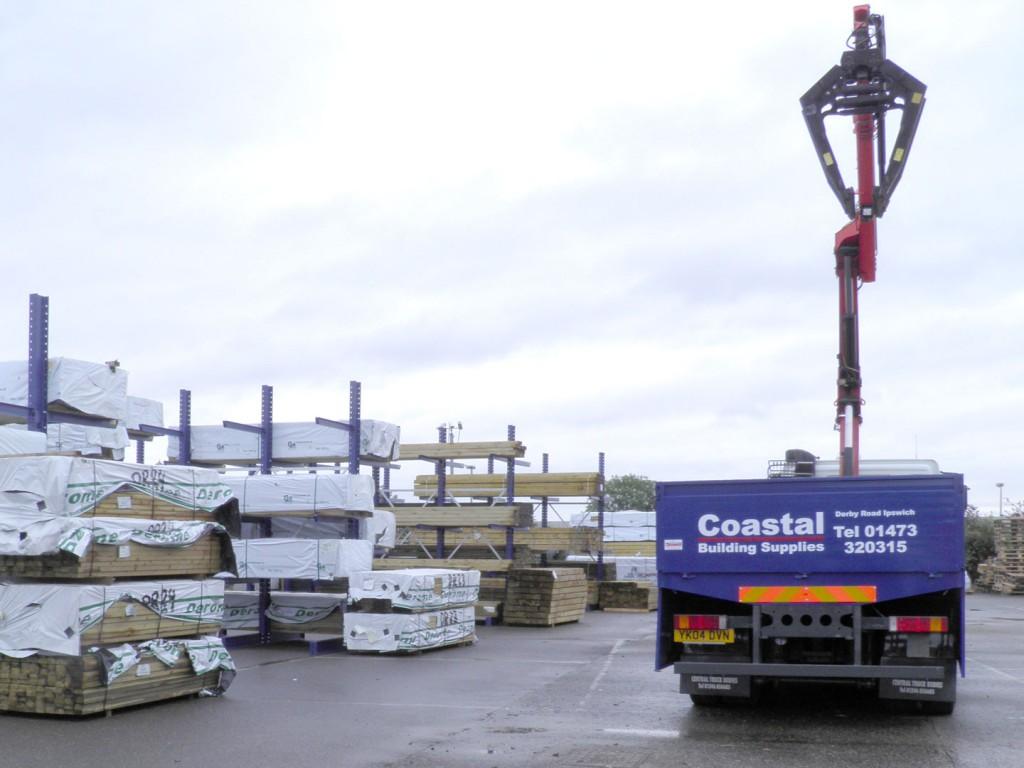 Cbs Building Supplies